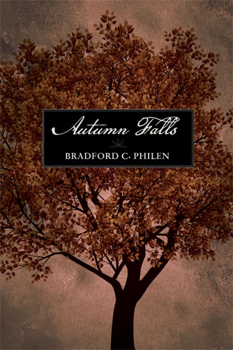 Autumn Falls cover photo